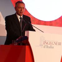 "CONGRESSO INGEGNERI | Vinci: ""La formazione è motore di competitività"""